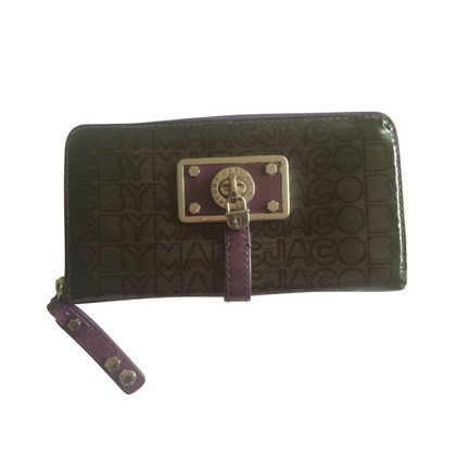 Marc by Marc Jacobs Borsa con Castello di Trim