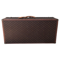 Louis Vuitton Case from Monogram Canvas
