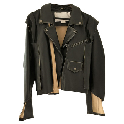 Maison Martin Margiela for H&M biker jacket