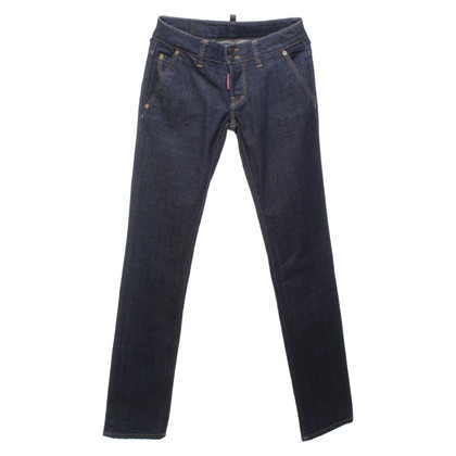 Dsquared2 Jeans in Blau