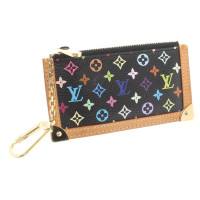 Louis Vuitton Bag in Monogram Multicolor Noir