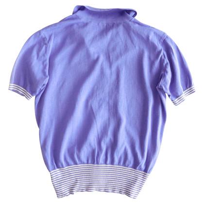 Etro Silk shirt with paisley pattern