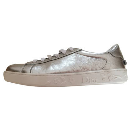 "Christian Dior ""Move"" Sneakers"
