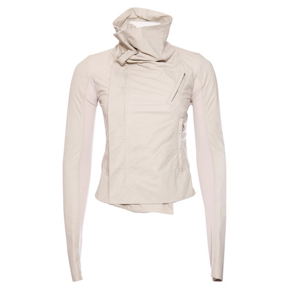 Rick Owens Calfskin jacket