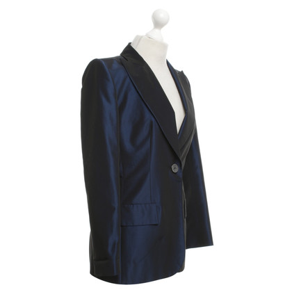 Valentino Blazer in blue