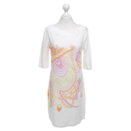 Dorothee Schumacher Kleid mit grafischem Print
