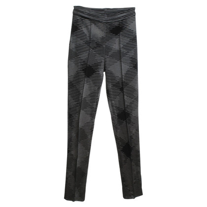 Missoni Leggings in black and white