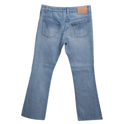Gucci jeans bootcut