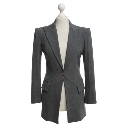 Plein Sud Blazer in Gray