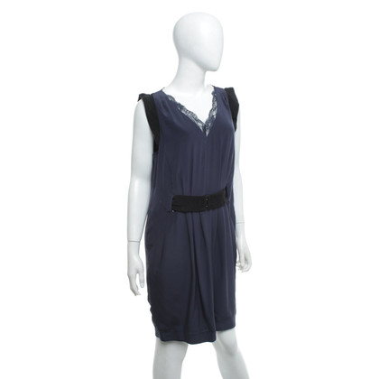 See by Chloé Dress in dark blue