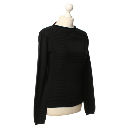 Fendi Top in zwart