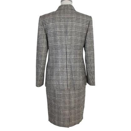 Valentino Valentino wool suit skirt size 42