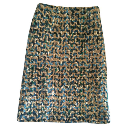Maison Martin Margiela Wool skirt