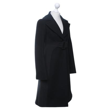 Sport Max Cappotto in nero