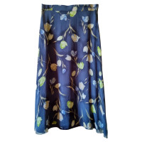 Aigner Silk skirt