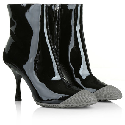 Miu Miu Ankle boots in black