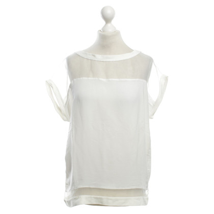 Max & Co top in white