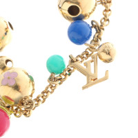 Louis Vuitton Bag charm in multicolour