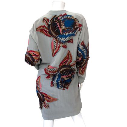 Dries van Noten Kimono di seta