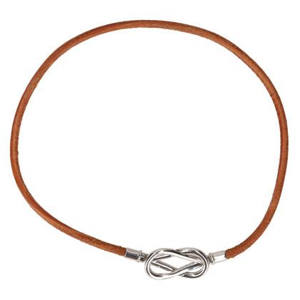"Hermès ""Infinity Armband"""