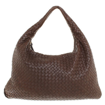 Bottega Veneta Case in brown
