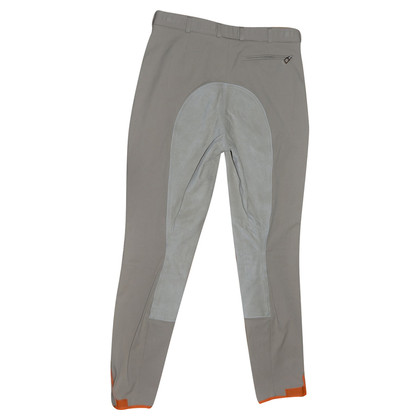 Hermès Trousers in the tab style