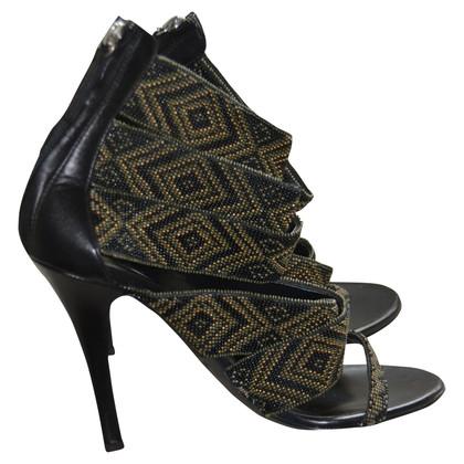 Balmain sandales