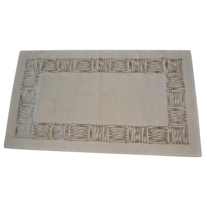 Missoni linen and cotton carpet