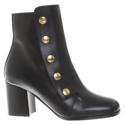 Mulberry Ankle boots in black