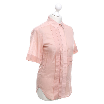 See by Chloé Blouse in roze