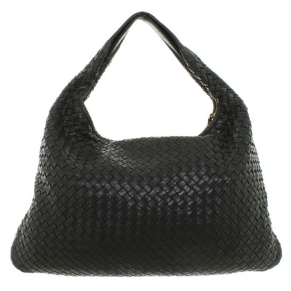 Bottega Veneta Shoulder bag with Intrecciato braid pattern