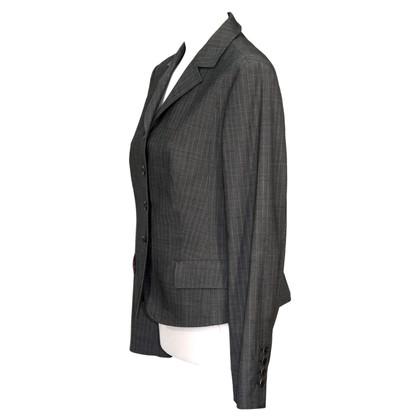 Hugo Boss Businessjacke aus Schurwolle