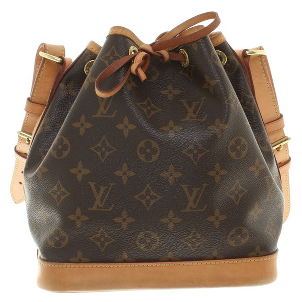 louis vuitton sac no bb monogram canvas second hand louis vuitton sac no bb monogram. Black Bedroom Furniture Sets. Home Design Ideas