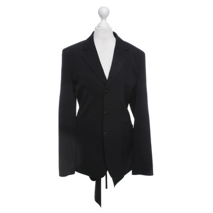 Jean Paul Gaultier Blazer in Black
