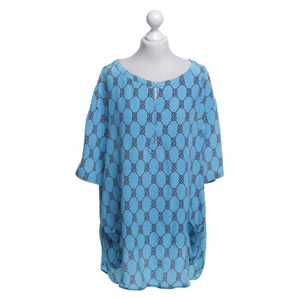 Issa Tunic with pattern