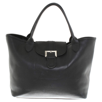 Longchamp Borsetta in nero