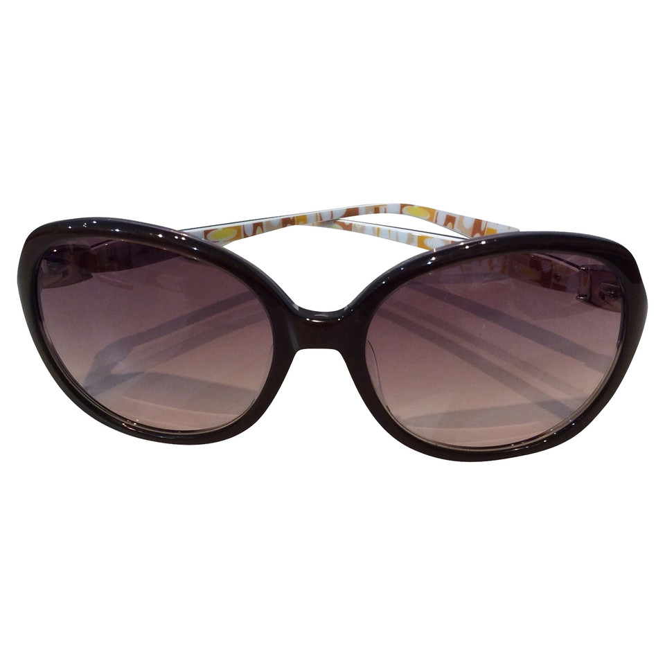 Missoni Sunglasses in brown