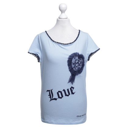 Moschino T-shirt with application