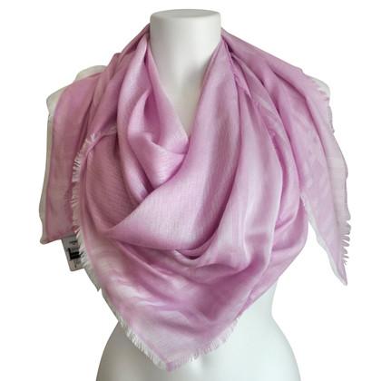 Fendi Stole in rosa