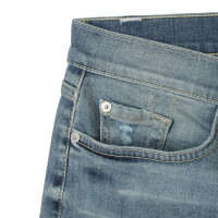 7 For All Mankind Jeans shorts