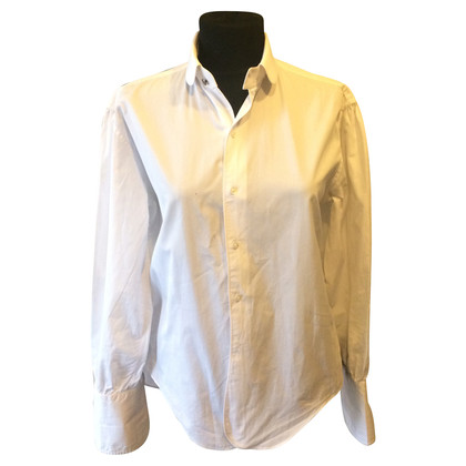 Ralph Lauren Peter Pan collar blouse