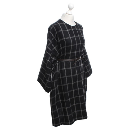 Lanvin Dress with check pattern