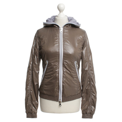 Duvetica Veste Brown
