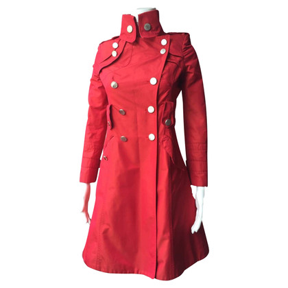 Karen Millen Red coat