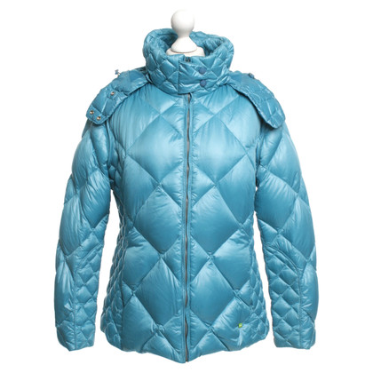 Hugo Boss Jacket in turquoise