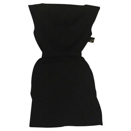 Moschino Kleid mit Gürtel