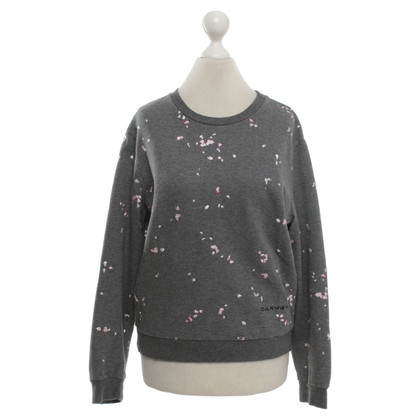 Carven Sweatshirt in grey