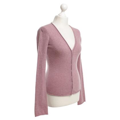 Altre marche Valore Dtlm - maglione di cashmere in rosa