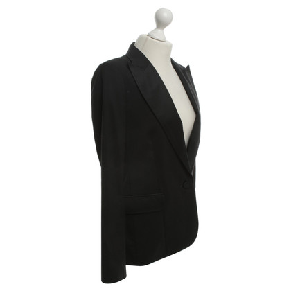 Stella McCartney for H&M Smoking-Blazer in Schwarz