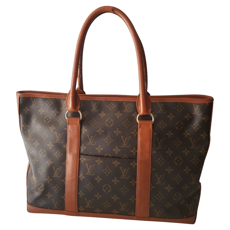 Louis vuitton borsa a tracolla monogram canvas compra for Amazon borse louis vuitton